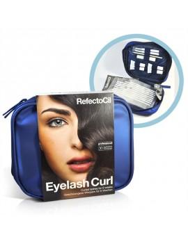 RefectoCil Eyelash Curl Perm Kit trvalá na řasy sada na 36 aplikací Refectocil