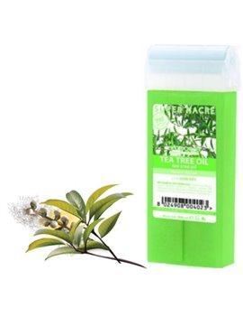 Depilačný vosk Tea tree 1ks