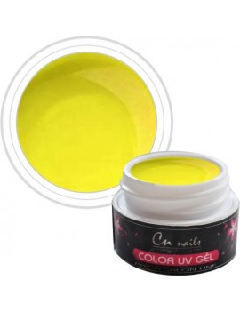 Karibik Nr.605 neon uv gel 5ml