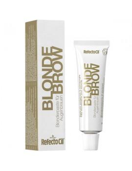 Zesvětlující pasta na obočí REFECTOCIL RefectoCil Blonde Brow