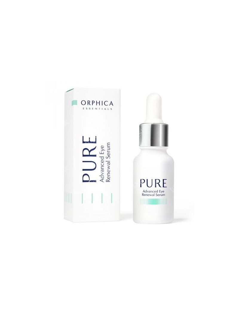 Orphica Pure Advanced Eye Renewal Serum 15 ml