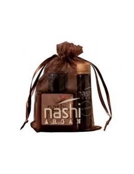 Nashi Argan cestovná sada NASHI ARGAN