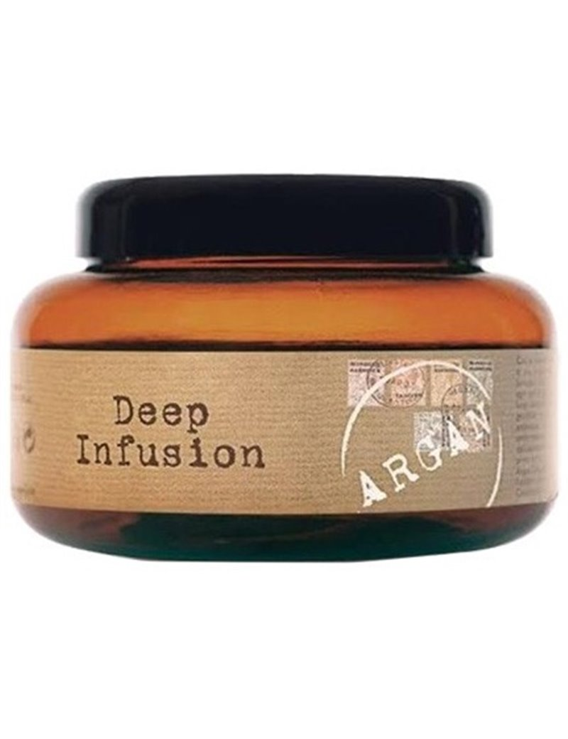 Nashi Argan deep infusion mask 500ml NASHI ARGAN