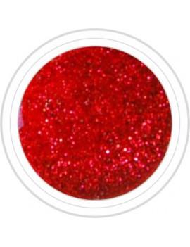 Glitter NR.407 Barebný uv gél 5ml CN nails