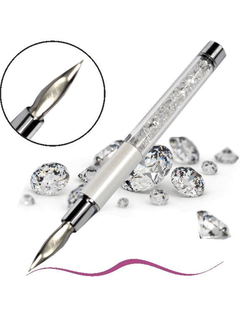 Pero na zdobenie Elegance