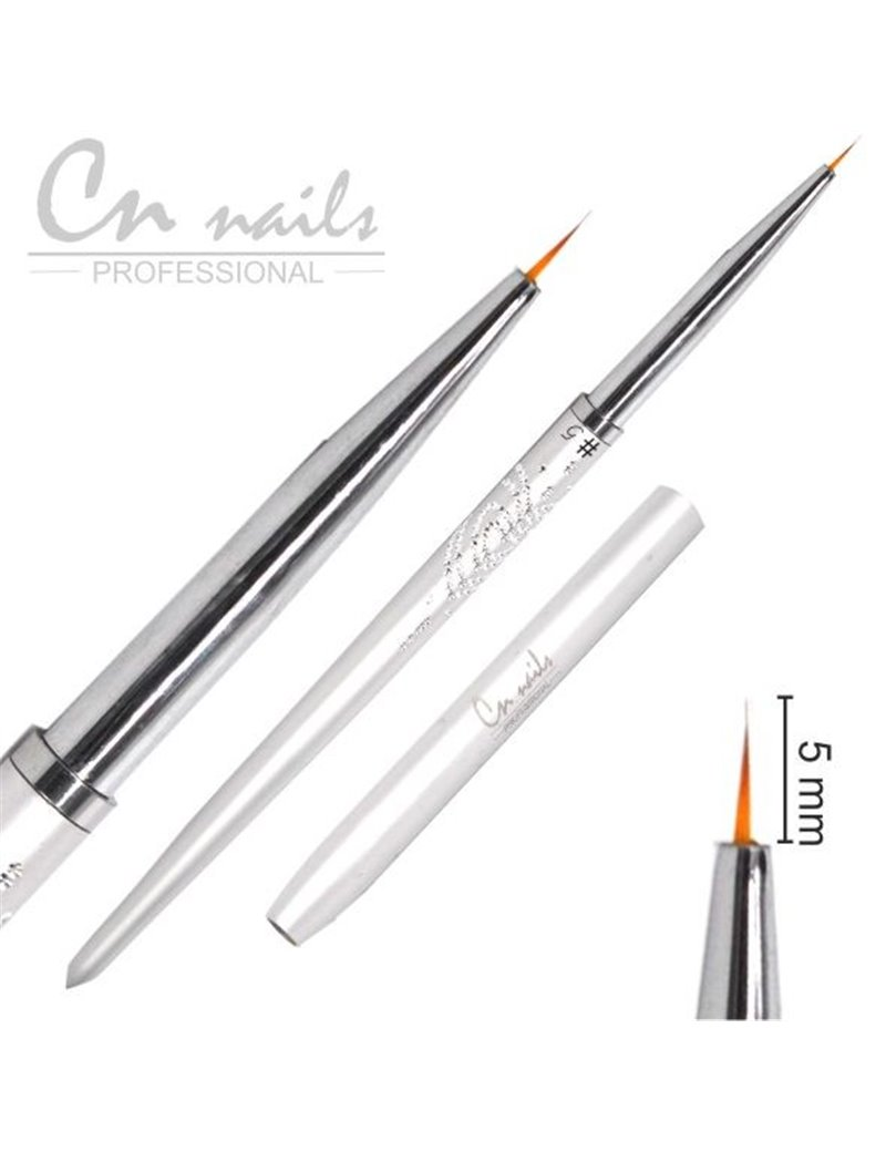 NR.5 Štetec Liner CN nails