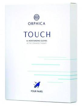Touch - Hydratační rukavice 1 pár
