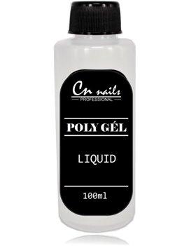 CN nails Poly Liquid 100ml CN nails