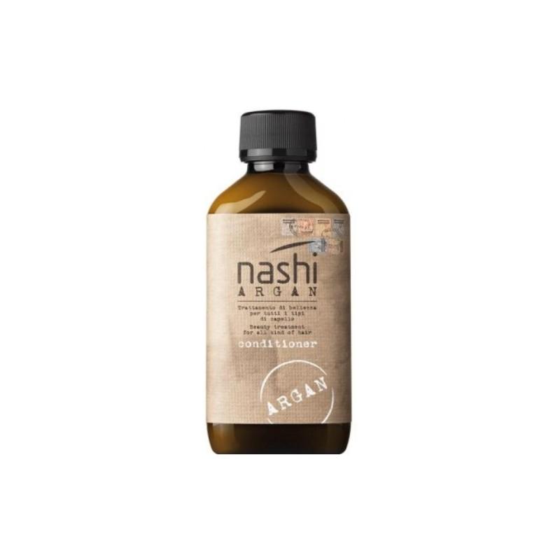 Nashi Argan conditioner 200ml NASHI ARGAN