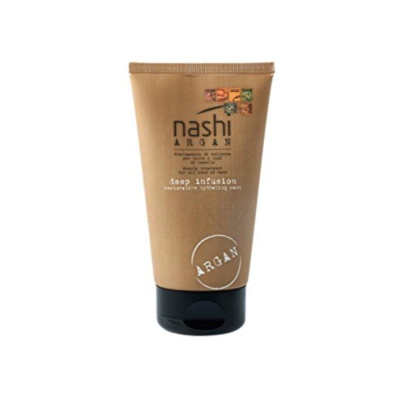 Nashi Argan deep infusion mask 150ml NASHI ARGAN