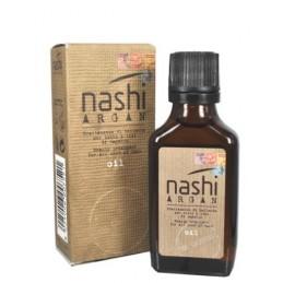 Nashi Argan The Original vyživující olej na vlasy 30 ml NASHI ARGAN