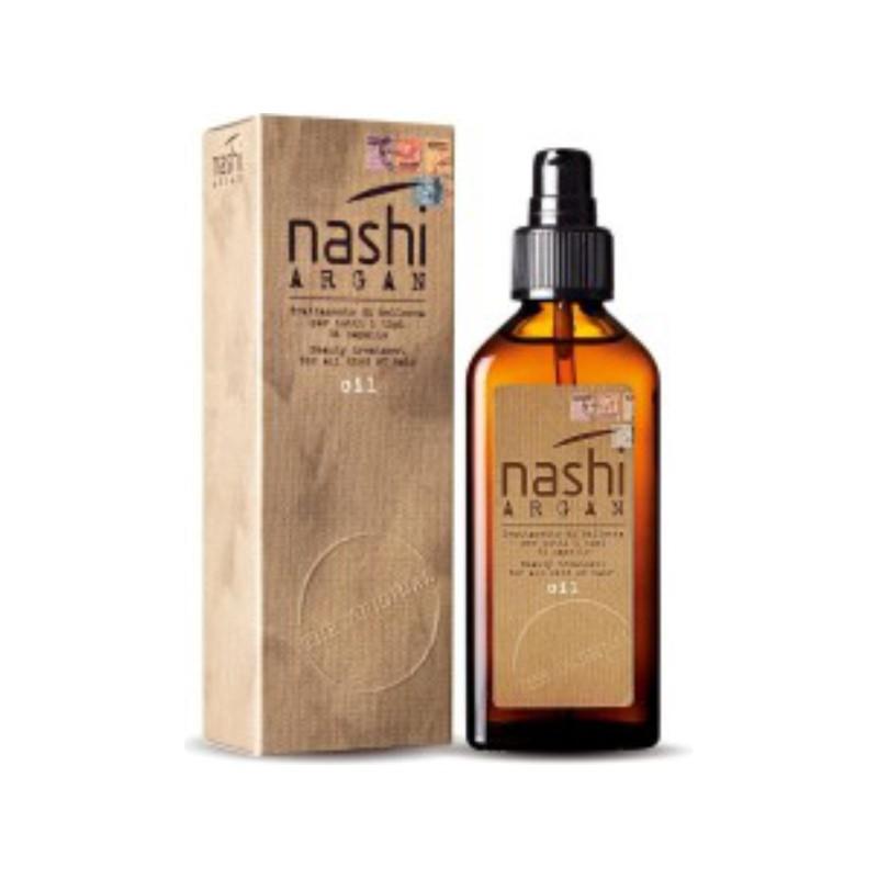 Nashi Argan Oil 100ml NASHI ARGAN