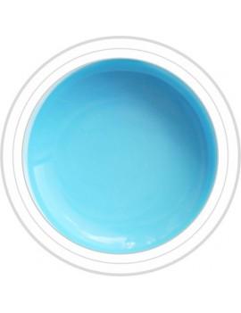 Farebný Pastel uv gel Smurfs CN nails