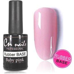 Rubber base Baby Pink 10ml  Kategórie
