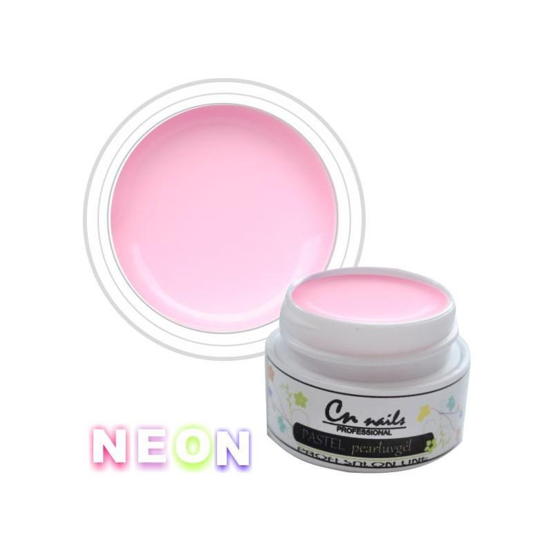 Pastel uv gel Punch CN nails