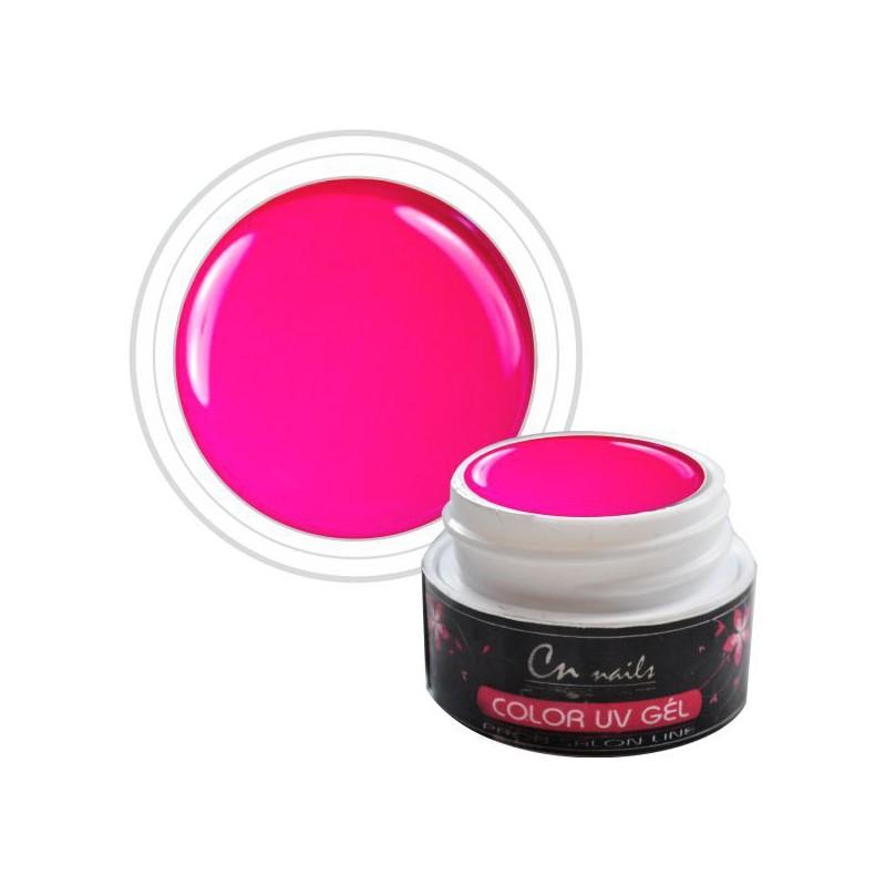 Karibik Nr.600 neon uv gel 5ml CN nails