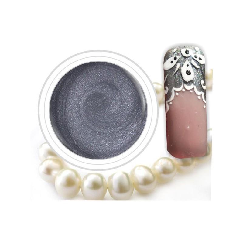 LUXUS PEARL color gél 5ml CN nails