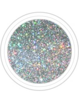 Glitter NR.36+ Barebný uv gél 5ml CN nails
