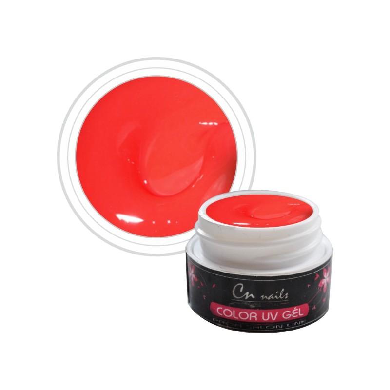 Farebný uv gél NR116 5 ml  CN nails