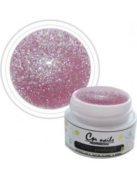 Pastel PEARL color gél 5ml CN nails