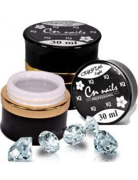 IQ gél Crystal Light 30 ml CN nails