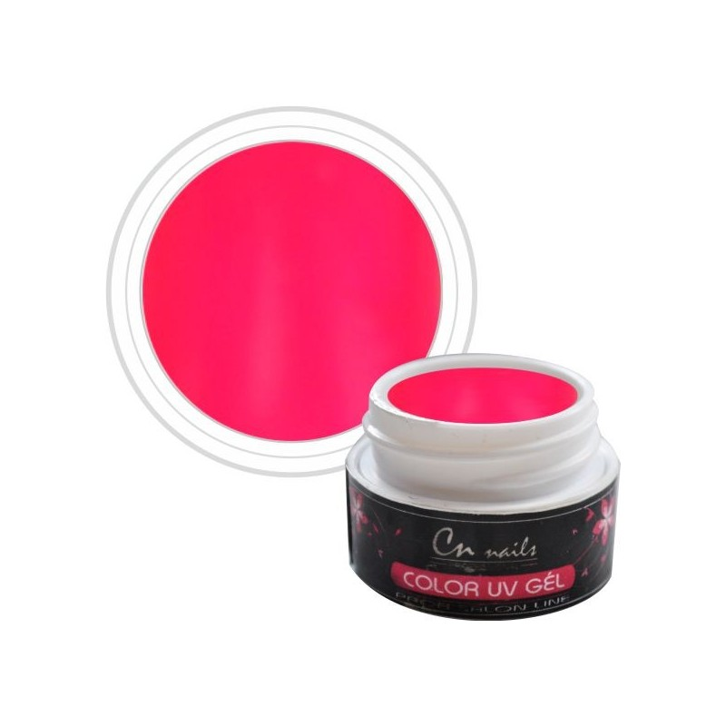 Karibik Nr.609 neon uv gel 5ml
