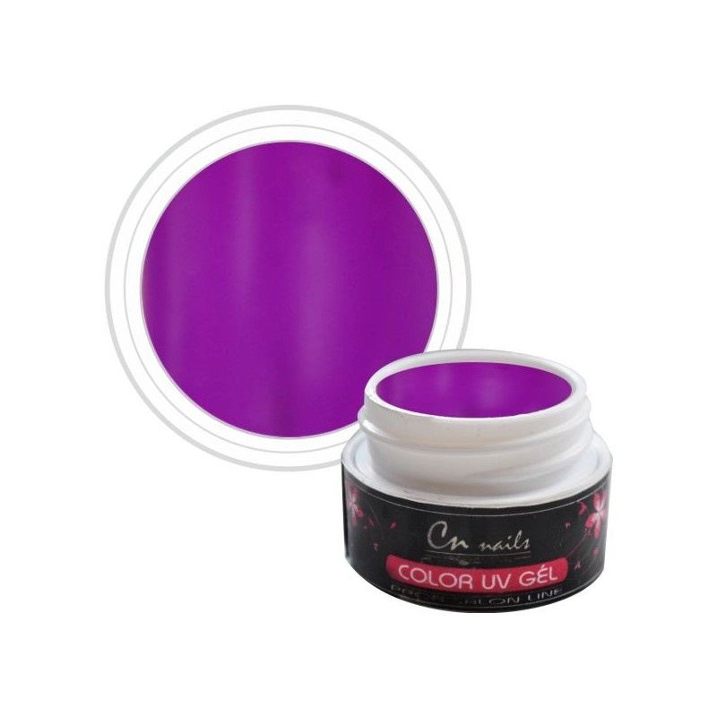 Karibik Nr.610 neon uv gel 5ml