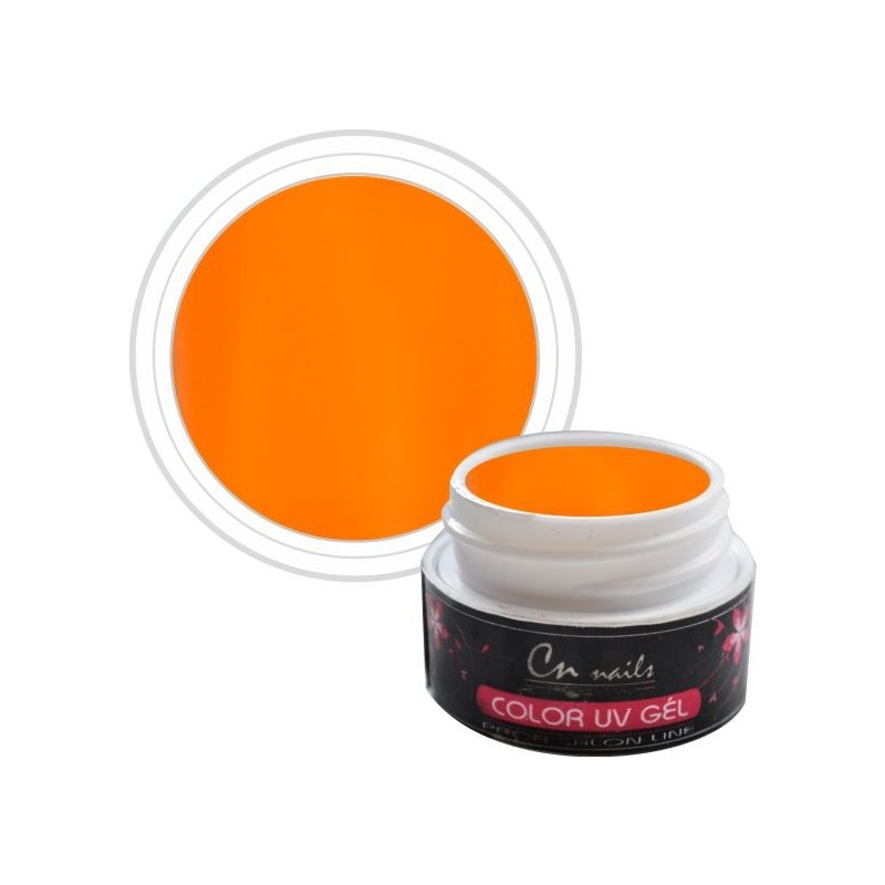 Karibik Nr.607 neon uv gel 5ml