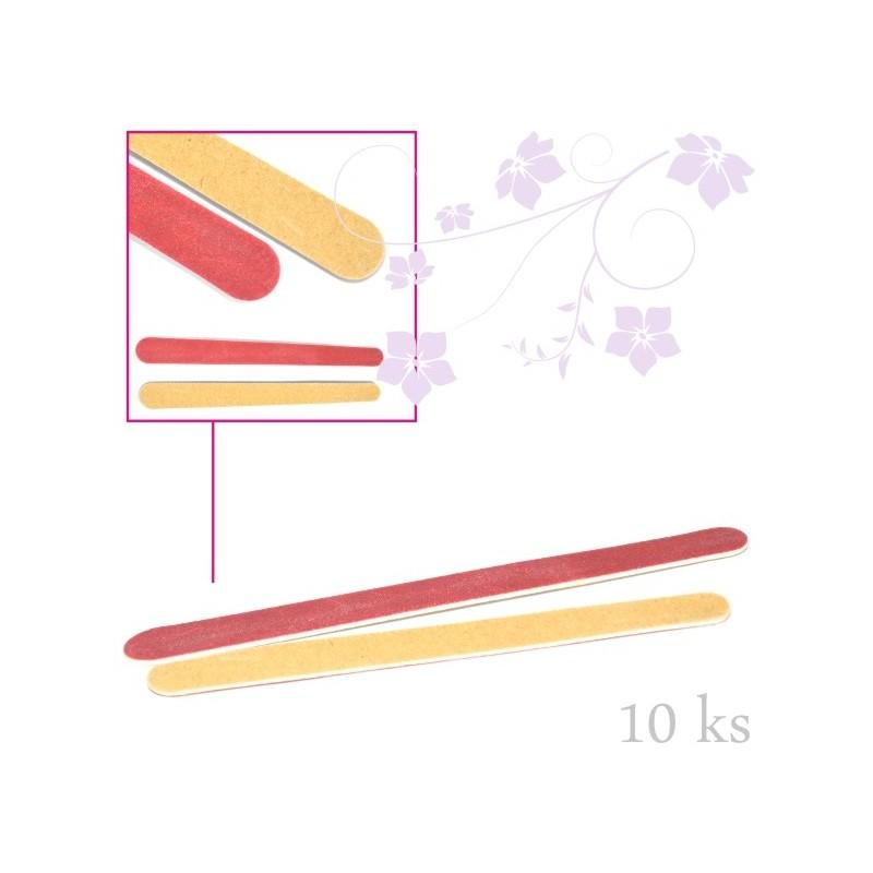 Pilnik na nechty - papierový 10ks