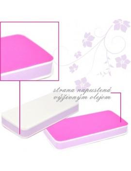 Olejová leštička Pink
