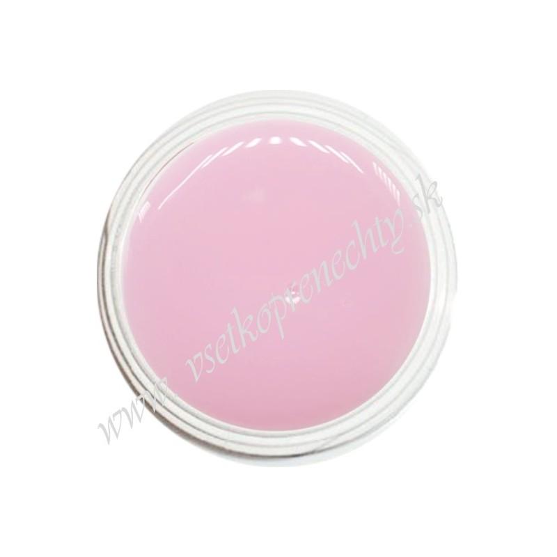 Milk Shake camouflage UV/LED gél 30ml CN nails