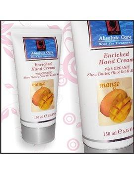 ABSOLUTE CARE Krém na ruky MANGO 150ml