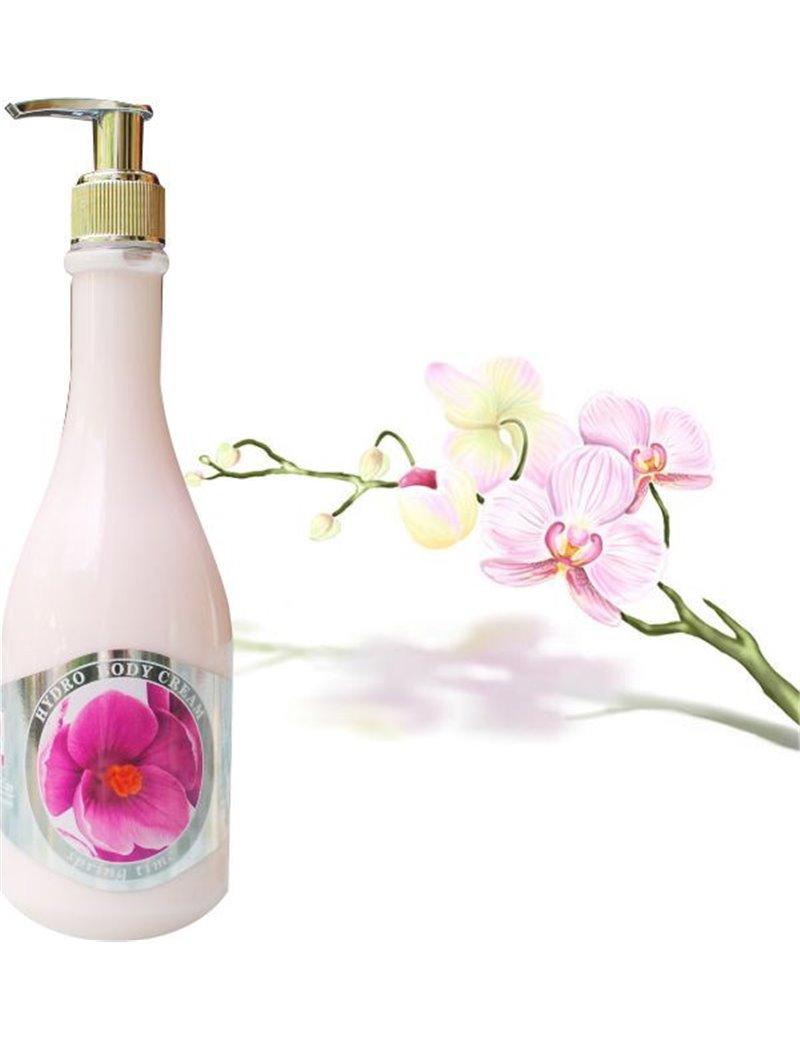 ABSOLUTE CARE Krém na ruce a telo - orchidea 400ml