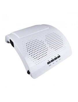 Odsavačka prachu SM-858-6 Gladiator 46W Bíla