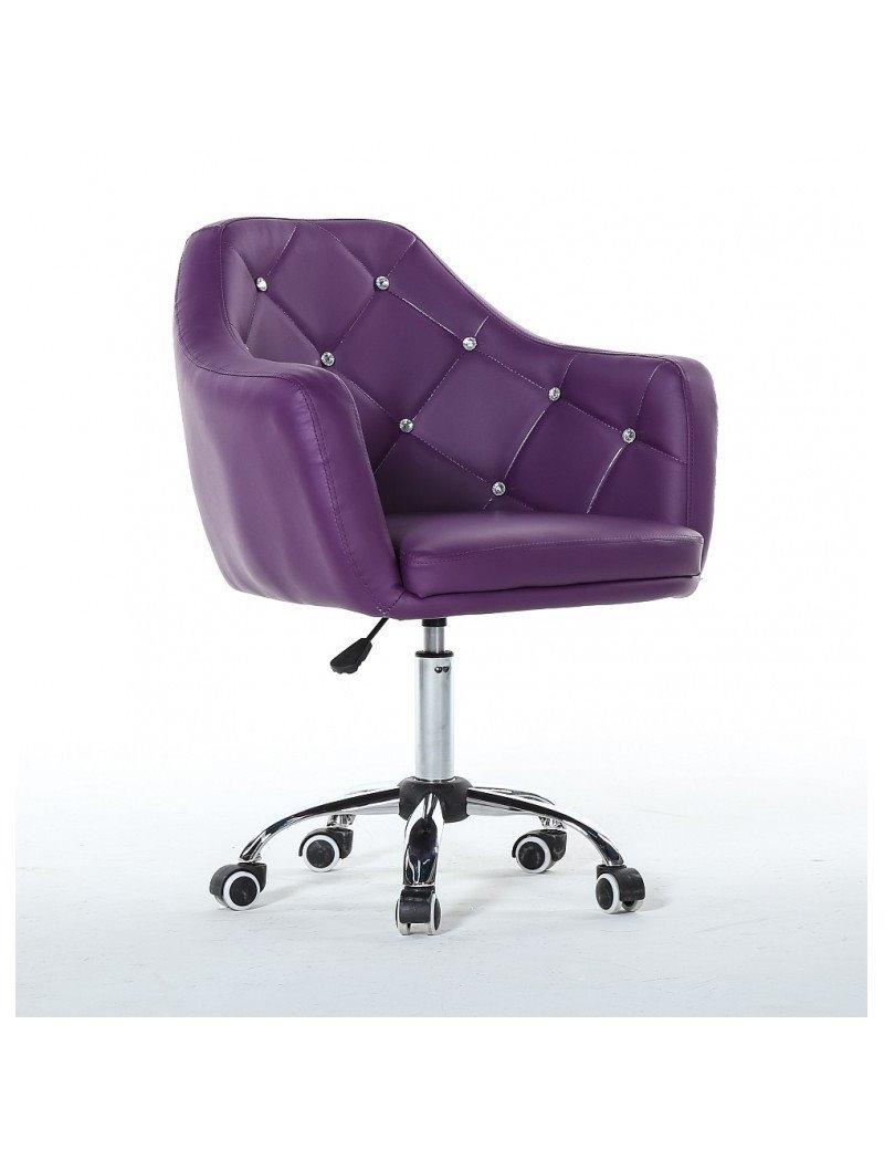 Kreslo Prestige Violet Dark