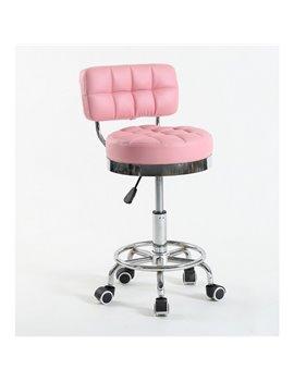 Kozmetická stolička Armani Pink