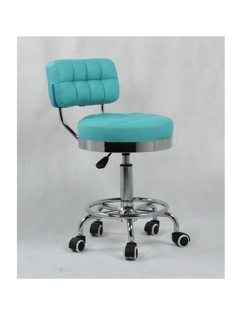 Kozmetická stolička Armani Blue