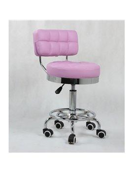 Kozmetická stolička Armani Fiolet