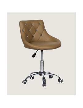 Kozmetická stolička Elegance Magenta