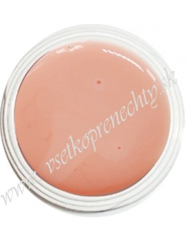 Cappuccino Peach camouflage UV/LED gél 30ml CN nails