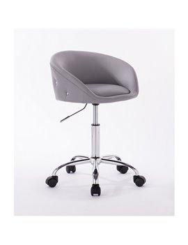 Kozmetická stolička Gracia Silver