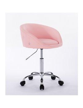 Kozmetická stolička Gracia Pink