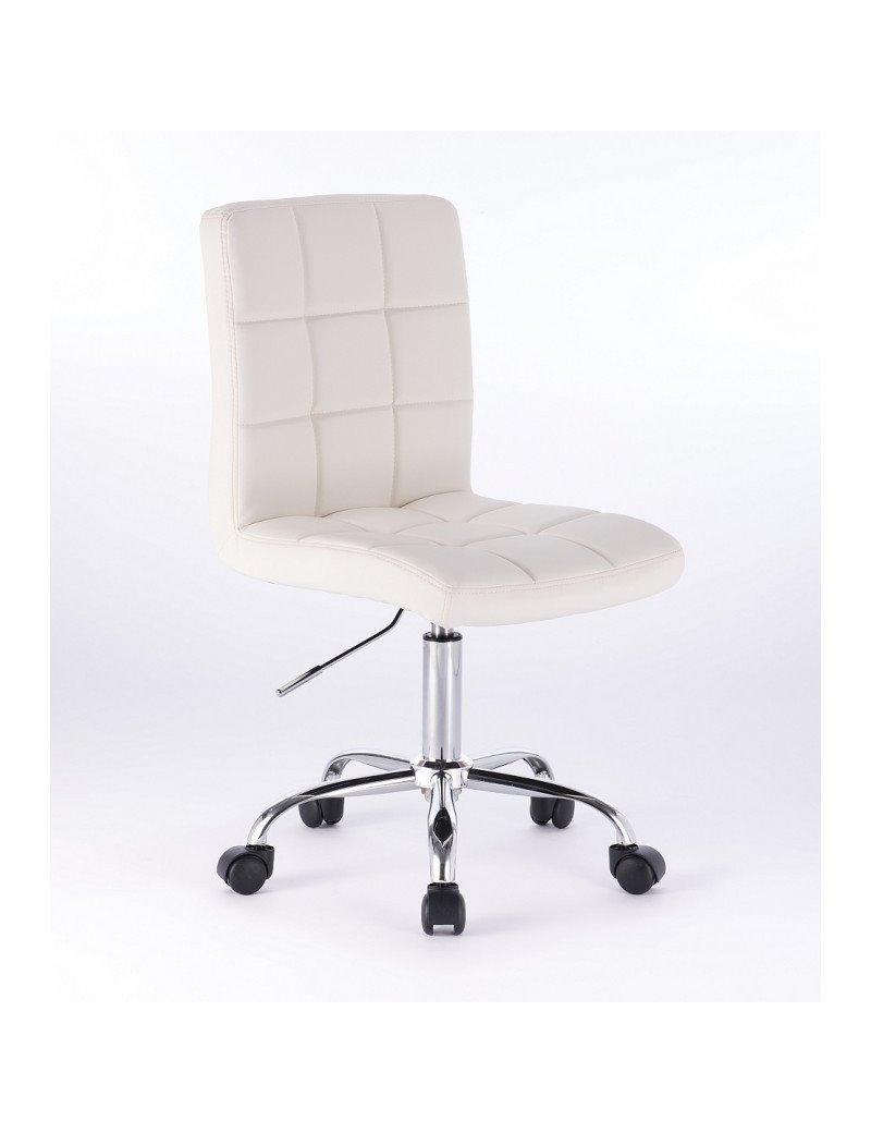 Kozmetická stolička Lili White