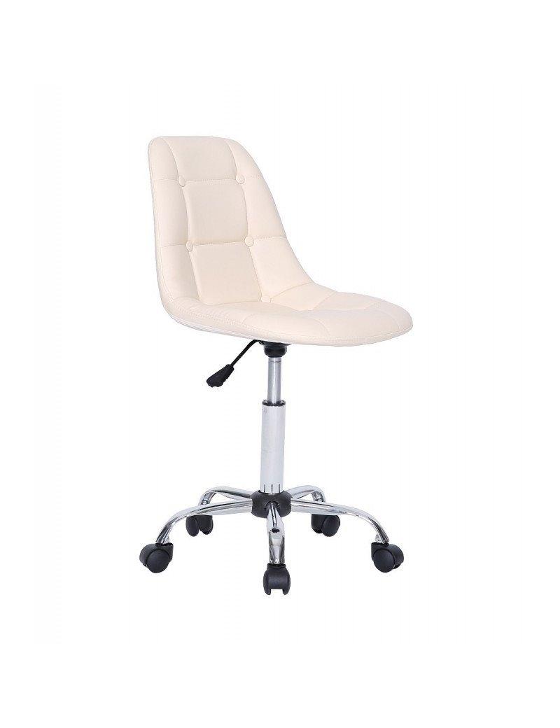 Kozmetická stolička Laura Capuccino