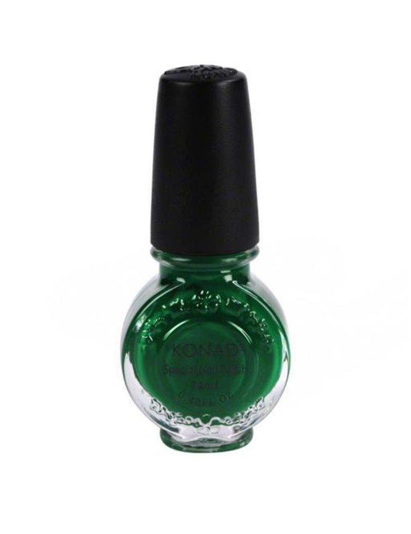 Konad® lak zeleny 11 ml
